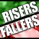 Week 2 Risers And Fallers | Fantasy Football | Scoop.it