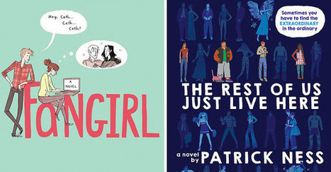 29 YA Books About Mental Health That Actually Nail It | Library world, new trends, technologies | Scoop.it
