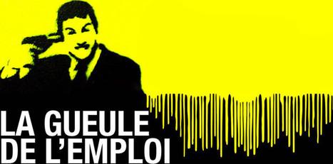 La Gueule de l'emploi | La lettre de Toulouse | Scoop.it