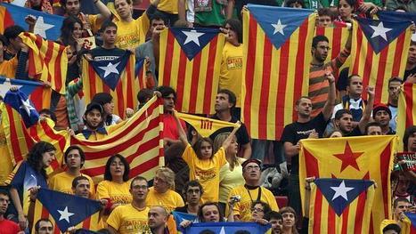 El clásico más politizado. Si las emociones se tienen que desbocar, mejor en un campo de fútbol | Blog de Carlos Carnicero | Scoop.it