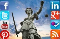 11 things you should know about the law when using social media | Public Relations | Scoop.it