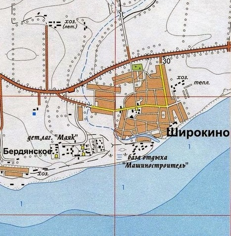 Fort Russ: BREAKING: Kiev junta attacks Shirokino near Mariupol   Global politics   Scoop.it