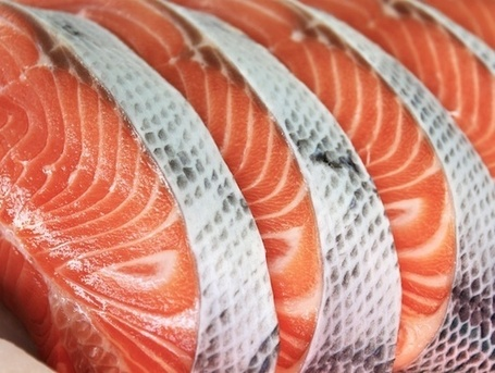 Trader Joe's, Whole Foods, and Other Big Grocers Make Big Decision on GMO Salmon | Maverly Lands | Scoop.it