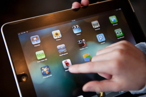 Chasing Modern Educational Trends in 2016 | EdTechReview | Scoop.it