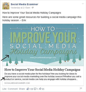 6 Ways to Improve Your Facebook Page Results | | Content marketing | Scoop.it