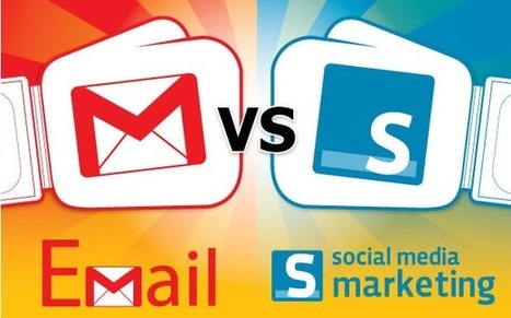 Confidential: The Importance Of Email Marketing For Small Businesses | bitcoin business | Scoop.it