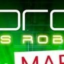 Annonce du plan robotique national | Robolution Capital | Scoop.it