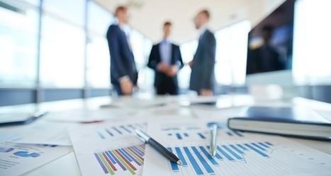 Le contrôle de gestion lève enfin le nez du reporting, Contrôle de gestion - Les Echos Business | contrôle de gestion et tableau de bord | Scoop.it