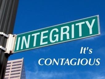 How True Leaders Demonstrate Unwavering Integrity | Value of Integrity | Scoop.it