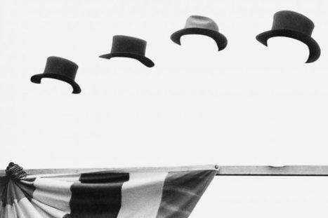 Retouching a Classic: 'Less Américains' | Photography Now | Scoop.it