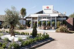 Ramada Hotel Dover | Places to Visit and things to do in Kent and South East England | Scoop.it