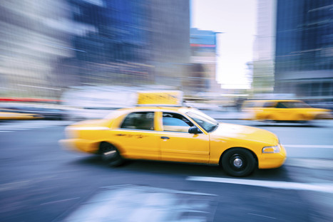 If Taxi Cabs Want Business, They Must Learn to Compete | private taxi fleets | Scoop.it