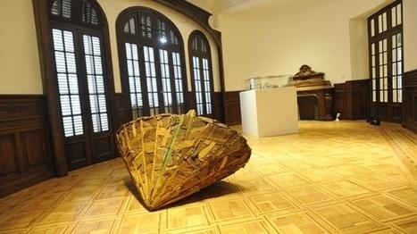 Un nuevo museo en la ciudad | Exhibición en artes visuales | Scoop.it