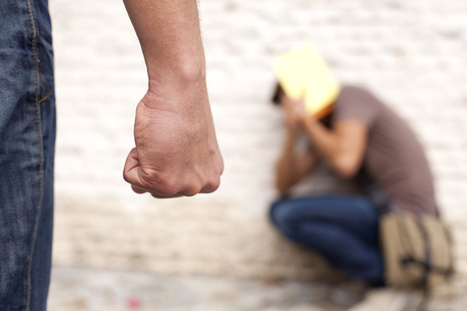 Health Impact of Childhood Bullying Can Last a Lifetime - Scientific ... | Bullying | Scoop.it