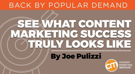 See What Content Marketing Success Truly Looks Like | Social Media, SEO, Mobile, Digital Marketing | Scoop.it