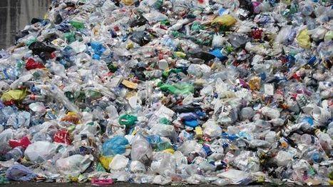 Los españoles reciclan uno de cada dos envases plásticos, tres veces más que hace una década | tec3eso | Scoop.it