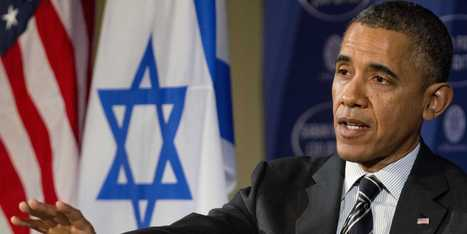 'PEACE IS POSSIBLE' — Obama Writes Israeli ... - Business Insider | Peace | Scoop.it