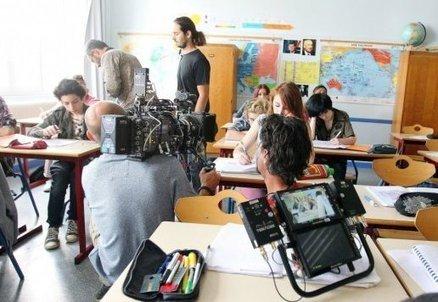 Angoulême: des collégiens charentais jouent pour un téléfilm de France 3 | Made in IJBA | Scoop.it