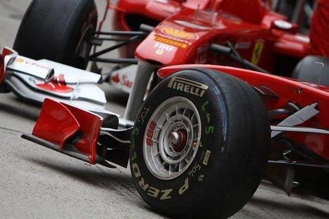 Pirelli: 'Ferrari gaat blij zijn met onze 2012-banden' | La Gazzetta Di Lella - News From Italy - Italiaans Nieuws | Scoop.it