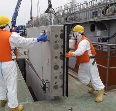Fukushima : un vaste chantier nucléaire | {sciences²} | Japon : séisme, tsunami & conséquences | Scoop.it