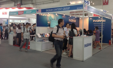 Beijing Book Fair: Market Opportunities for Everyone | Ebook and Publishing | Scoop.it