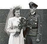 An now-identified unknown soldier and his wedding photo | Finland | Scoop.it