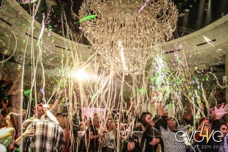 Saiba como foi o Evolve NYE Celebration, maior Réveillon LGBT de Las Vegas - Revista ViaG | Evolve Vegas NYE | Scoop.it