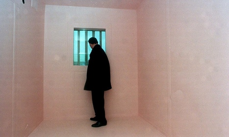 Our prisons have mental health problems | SocialAction2015 | Scoop.it