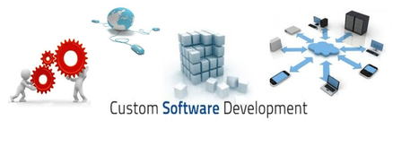 Bespoke software development is easy to use since it works the way you work   Custom Software   Scoop.it