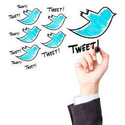 Diez consejos para no perder los modales en Twitter : Marketing Directo | IncluTICs | Scoop.it