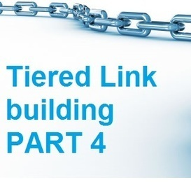 Tiered link building part 4 - Bright Livingstone   Make Money online   SEO ANALYST   Scoop.it