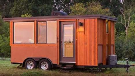Escape shrinks the Vista tiny house, keeps same great view | Discover Sigalon Valley - Where the Tags are the Topics | Scoop.it