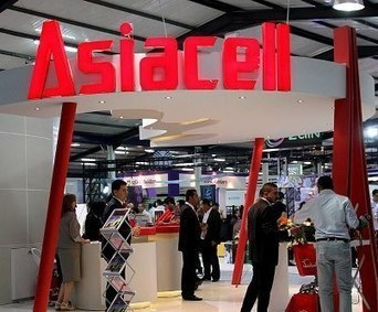 Asiacell communications pjsc – company profile & financial analysis | Healthcare Market Research Reports | Scoop.it