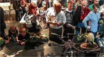 El Robolot té més participants i més novetats que mai - Diari de Girona | Creativitat TIC | Scoop.it