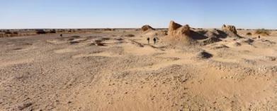 Des cités perdues dans le désert libyen révélées par imagerie satellite | Inspiration Rôlistique | Scoop.it