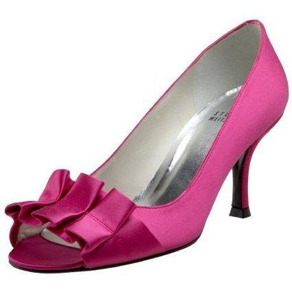 Stuart Weitzman Women's Gigiritz Pump   Wedding Shoes   Scoop.it