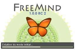 Freemind 1.0.0 disponible en Release Candidate | Cartes mentales, mind maps | Scoop.it