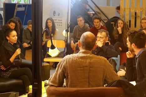 De la RECHERCHE_ACTION à l'entrepreneuriat citoyen, l'innovation sociale au cœur des enjeux culturels urbains contemporains (Paris) | actions de concertation citoyenne | Scoop.it