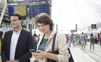 Mobilités : la SNCF se rêve en guichet unique | mobilité urbaine & tendances digitales | Scoop.it