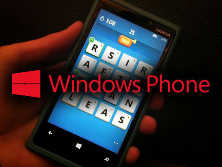 Windows Phone a ravi à BlackBerry la 3ème place des OS mobile ... - Daily Geek Show | Smartphones et réseaux sociaux | Scoop.it