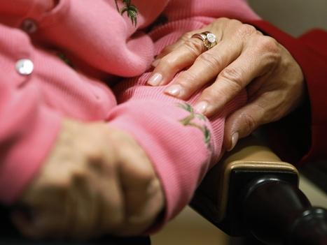 Treatment For Alzheimer's Should Start Years Before Disease Sets In : NPR | Alzheimer's Mashup | Scoop.it