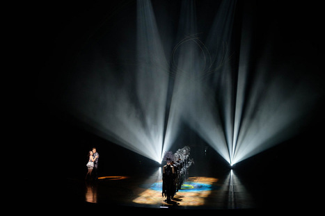 """Cirque Du Soleil"" with the Fujifilm X-Series | Road To X, Fujifilm topics | Scoop.it"
