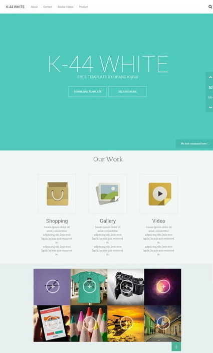 Free Blogger Templates Best Premium Quality ~ Free WordPress Themes - WP Themes Daddy   Free Wordpress Themes   Scoop.it