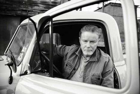 Don Henley Talks Working With Country Legends on New Album, 'Cass County' | Country Music Today | Scoop.it