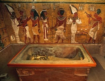Replica of King Tut's Tomb to Open in Egypt - National Geographic | Ancient Egyptian World | Scoop.it