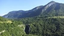 Le massif des Bauges devient un site mondial de l'UNESCO | Savoie d'hier et d'aujourd'hui | Scoop.it