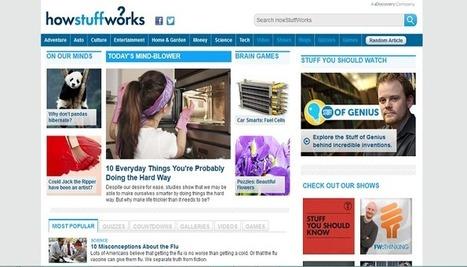 Top 10 Best Educational Websites For Kids | Redes Sociales en el Aula | Scoop.it