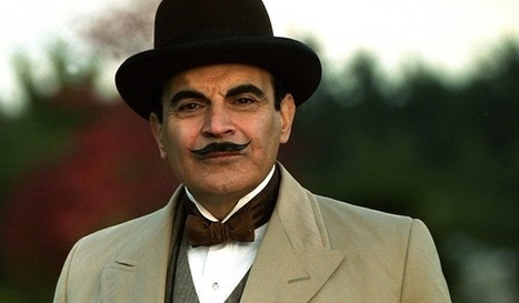 La Bible selon... Hercule Poirot - La Vie | Let´s Talk to The Bible | Scoop.it
