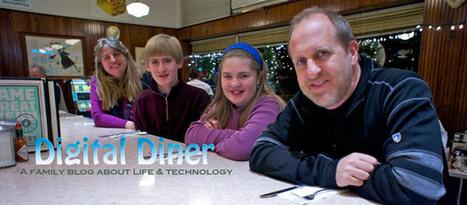 Digital Diner: Arduino Uno vs BeagleBone vs Raspberry Pi | Arduino, Netduino, Rasperry Pi! | Scoop.it