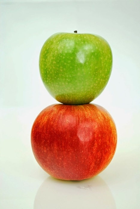 Raise a Green Dog!: GMO apples and potatoes coming to a store near you! | International Journal of Biomolecules and Biomedicine (IJBB) | Scoop.it